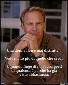 Italian Quotes, Kevin Costner, Richard Gere, My Mood, Love Words, Verona, Writing Prompts, Sentences, Life Lessons
