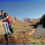 This incredible adventure features a Grand Canyon helicopter tour and boat cruise along the Colorado River with access to the Skywalk Bridge. Grand Canyon Helicopter Tour, Grand Canyon Tours, Las Vegas Tours, Colorado River, Arizona, Cruise, Country Roads, The Incredibles, Boat
