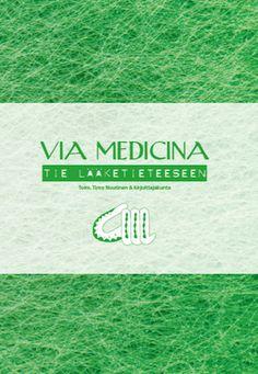 Materiaaliemme avulla onnistut itsenäisesti!  Materiaalipaketti pitää sisällään Via Medicinan sekä ainekohtaiset tehtävävihot (3 kpl: fysiikka, kemia ja biologia).  Itseopiskelumateriaalikirjamme Via Medicina – Tie lääketieteeseen tarjoaa hyvän tuen pääsykokeeseen valmistauduttaessa. Via Medicina on kovakantinen väripainatettu kirja, joka sisältää uusimpia pääsykoevaatimuksia noudattavat fysiikan, kemian ja biologian teoriatiivistelmät sekä runsaasti vaikeustasoltaan vaihtelevia tehtäviä…