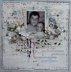 Memories - Scrapbook.com