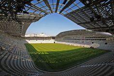 PARIS Stade Jean-Bouin