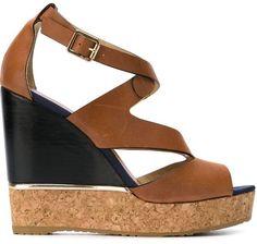 Jimmy Choo 'Nate' sandals