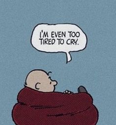 I'm even too tired to cry Current Mood, My Mood, All Meme, Cartoon Quotes, Vintage Cartoon, Reaction Pictures, Mood Quotes, In My Feelings, Wall Collage