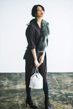 今、買うべきブーツはズバリ「アンクル丈」♥︎-@BAILA ワタシを惹きつける。モノがうごく。リアルにひびく。BAILA公式サイト|HAPPY PLUS(ハピプラ)集英社