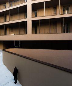 P17 Milan Housing Modourbano