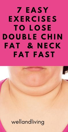 Saggy Neck Exercises, Face Yoga Exercises, Flat Tummy Workout, Back Fat Workout, Chin Workout, Skinny Face, Reduce Face Fat, Muscles Of The Neck, Reduce Double Chin