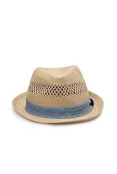 6105b51e59a 35 beste afbeeldingen van hoofddeksels - Fedora hat