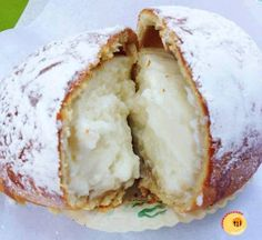 Panzerotto Alla Ricotta: Ricetta Tipica Siciliana (Catania) - Siciliafan