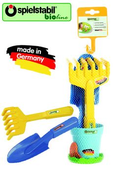 "Sandspielzeug aus ""Biokunststoff"" Green Life, Toys, How To Make, Sandbox, Plants, Activity Toys, Toy"