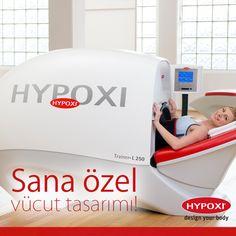 Herkese uygun programlarla değil, sadece sana özel Hypoxi programıyla vücudunu baştan yarat! http://www.hypoxi.com.tr/