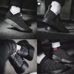 d697760fc0880d Detailed Look at the adidas NMD CS2 PK