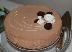 Fannyliina : Pätkis-juustokakku Finnish Recipes, Cheesecakes, Cake Recipes, Cake Decorating, Food And Drink, Sweets, Party, Desserts, Food Cakes