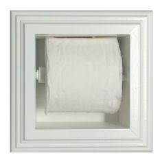 Deltona Series Recessed Toilet Paper Holder - Overstock™ Shopping - Big Discounts on Other Bath