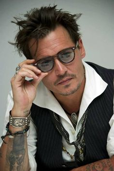 #johnny depp #actors
