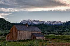 Heber, Utah  (photo by Todd McKinley)