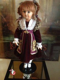 Jan McLean Doll