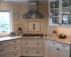 1000 images about for the home on pinterest sunrooms for Corner cooktop designs kitchen
