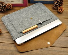 Image result for printed felt laptop case