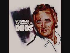 Charles Aznavour - Morir de amor