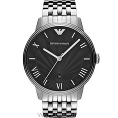 Mens Emporio Armani Dino Watch AR1614