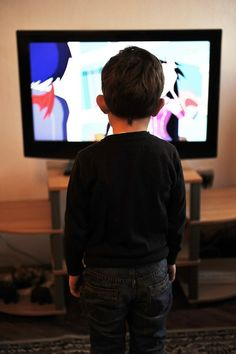 Z mózgu sieczka, czyli telewizja nie jest dla dziecka | MamaDu.pl