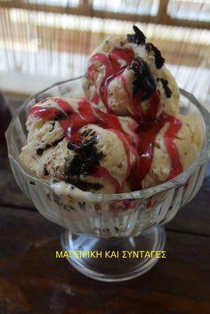 Cookie Recipes, Dessert Recipes, Desserts, Ice Pops, Pastry Cake, Frozen Yogurt, Milkshake, Sorbet, Food And Drink