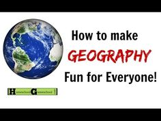 Do you remember the boring and American-centric geography you learned in school? Geography For Kids, Geography Activities, Human Geography, World Geography, Homeschool Science Curriculum, High School Chemistry, 6th Grade Social Studies, Homeschool Kindergarten, Teaching Reading