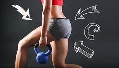 Po-Übungen: So bringen Sie Ihren Po in Form - WomensHealth.de