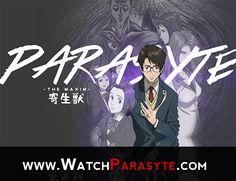 Parasyte -the Maxim- Episode 1 English Dubbed