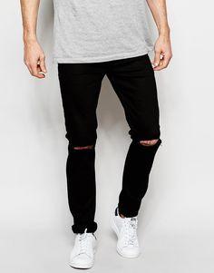 e72d20d4e510b8 Discover men s jeans at ASOS. Shop our fashionable denim jeans for men