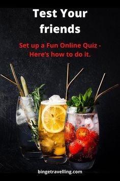 Cocktails James Bond : découvrez nos 3 recettes explosives Fun Cocktails, Party Drinks, Fun Drinks, Cocktail Drinks, Alcoholic Drinks, Vodka Martini, James Bond, Sauce Anglaise, Cocktail Original