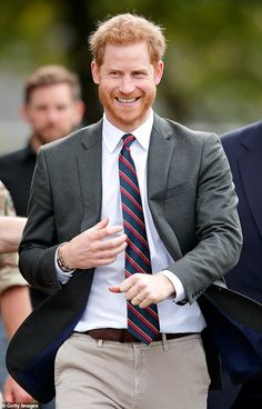The Duke of Sussex (pictured at The Royal Marines Commando Training Centre in Lympstone on. Prince Harry Of Wales, Prince Harry And Megan, Prince Henry, Harry And Meghan, Prince Charles, Princess Meghan, Princess Margaret, Princess Charlotte, Prinz Harry