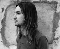 Kevin Parker from Tame Impala.  MAD talented!!