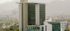 Oficinas en renta en Corporativo SantaMaria