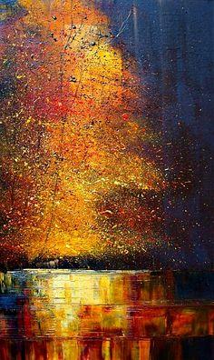 Landscape IV - Justyna Kopania
