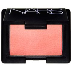 This NARS color compact is called Foreplay. (Yes, really ...