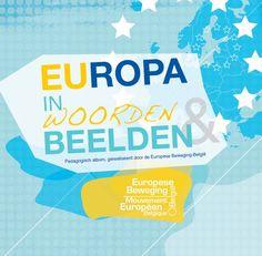 Welke betekenis heeft Europa in ons dagelijks leven? Wat denken bekende Belgen over Europa? Wat gaat er verscholen achter de begrippen 'Schengen', 'EVS', 'Erasmus'? De antwoorden vind je terug in deze brochure die je ondersteunt op de Europese Unie voor te stellen aan leerlingen van de laatste graad van het middelbaar onderwijs. Bestel of bekijk via: www.provincieantwerpen.be/ed
