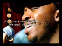 I love this song.  Anthony Hamilton - her heart (video with lyrics) - YouTube