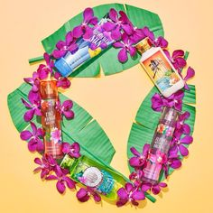 Happy Lei Day! We love any reason for a luau!