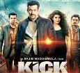 Action scenes in KICK was scary : Jacqueline