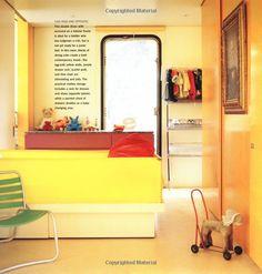 Judith Wilson Children's Spaces: From Zero to Ten