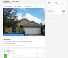 Popular blogger Mr. Money Mustache has invested in real estate loans on PeerStreet - he explains why. (via Mr. Money Mustache)