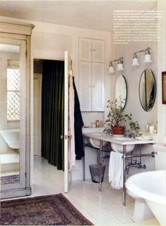 elle decor bathrooms - Google Search