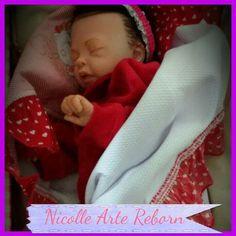 Bebê reborn Tininha
