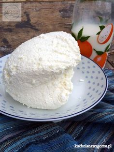 Homemade Cheese, Kefir, Grains, Dairy, Rice, Boot Camp, Cooking Ideas, Foods, Beauty