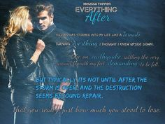 cool Everything After by Melissa Toppen #BEP #RELEASEDAYBLITZ @MToppenAuthor       Book Title:Everything After Author:Melisa Toppen Genre:Romance Release Date: November 17, 2015 Hosted by: Book Enthusiast Promotions     ... Momohttp://bookenthusiastpromotions.com/everything-after-by-melissa-toppen-bep-releasedayblitz-mtoppenauthor/ ,  #EverythingAfter #giveaway #MelissaToppen #ReleaseDay #Romance ea 3