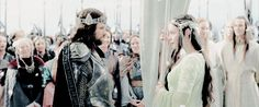 lord of the rings, aragorn, and liv tyler resmi