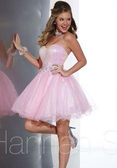 Hannah S 27882 at Prom Dress Shop