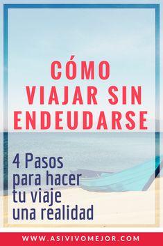 Como viajar sin endeudarse #asivivomejor #yezminthomas #coach #coaching #finanzas #finanzaspersonales #dinero #salirdedeudas #presupuesto #libertadfinanciera #deudas #latinpodcasts #podcast