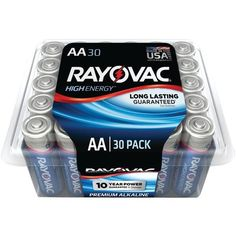 Click over to  http://www.bargainsdelivered.com/products/rayovac-815-30pptj-alkaline-batteries-reclosable-pro-pack-aa-30-pk?utm_campaign=social_autopilot&utm_source=pin&utm_medium=pin to see RAYOVAC 815-30PPT... from Bargains Delivered